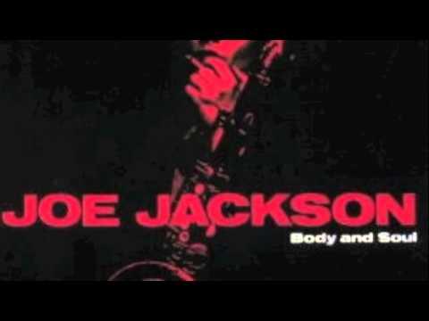 Joe Jackson -Loisaida