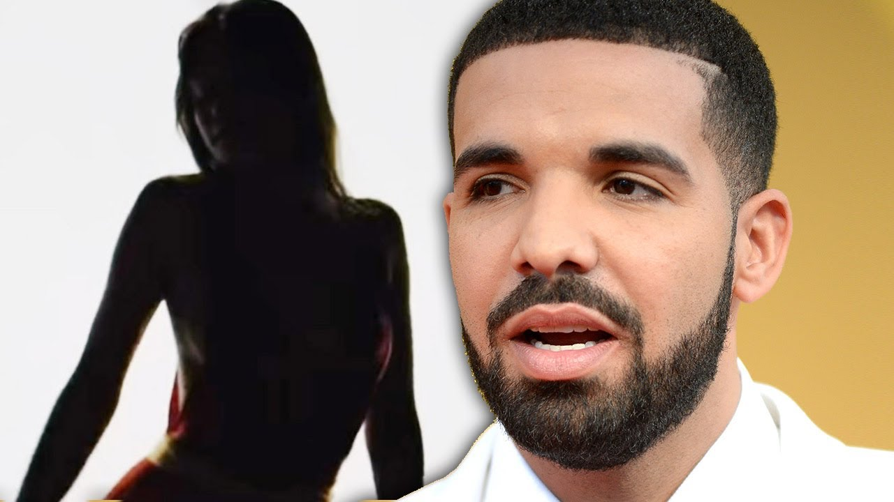 Drake Spotted With New Girlfriend?