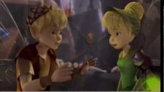 Tinkerbell-Gift Of A Friend