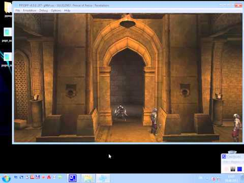 Prince of Persia: Revelations/Rival Swords savegame editor by
