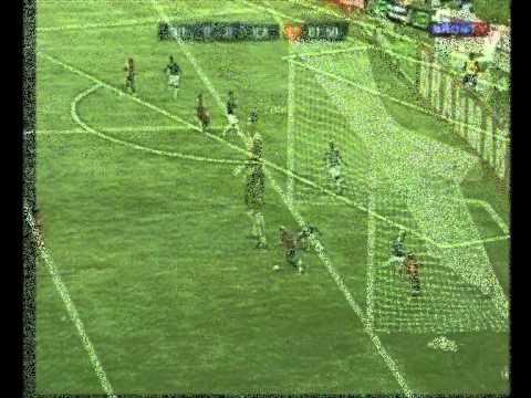 Série B 2011 - Sport 1 x 0 Icasa - Gol de Daniel Paulista (Narração de Roberto Queiróz)