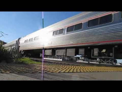 Reno Fun Train stops at Martinez, Calif. Feb 24 2013 from YouTube · Duration:  3 minutes 16 seconds