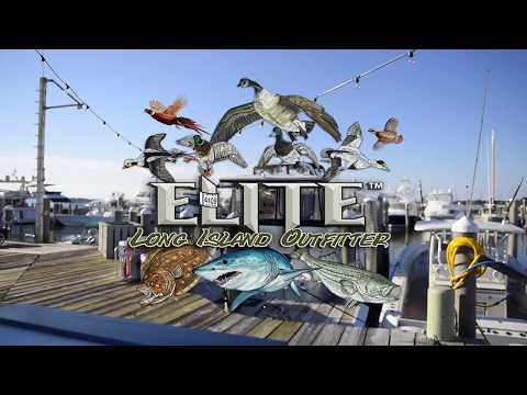 Montauk Charter Boat 2017 HD