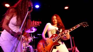 【Zepparella】 Rock And Roll (Sweetwater Music Hall - 8/29/15) [1 of 14]