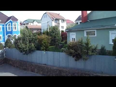 """обзор номера отеля """"Изумруд"""" в городе Ужгород, Украина"""