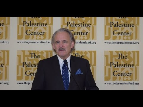 """Book talk - """"Black Power and Palestine: Transnational Countries of Color"""""""