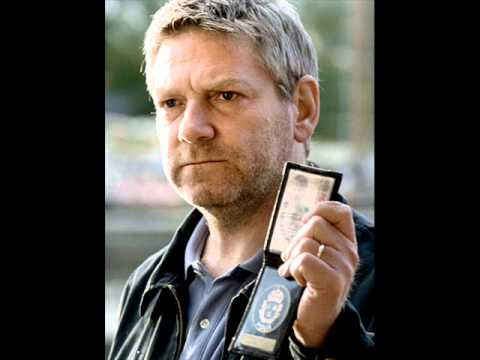 Kurt Wallander ringtone