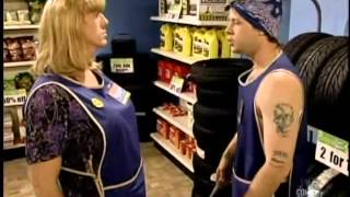 MADtv - The Big Store Part 1