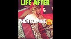 Life After Phentermine?: What They Don't Tell You!?