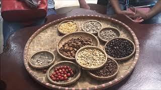 Кофе Лювак и пальмовая куница, Арабика, Робуста, Кули, лучший Вьетнамский кофе из какашек.