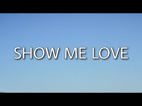Alicia Keys - Show Me Love (Lyrics) ft. Miguel