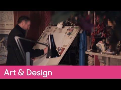 How do you transform music into art? | Art and Design - Ten Pieces
