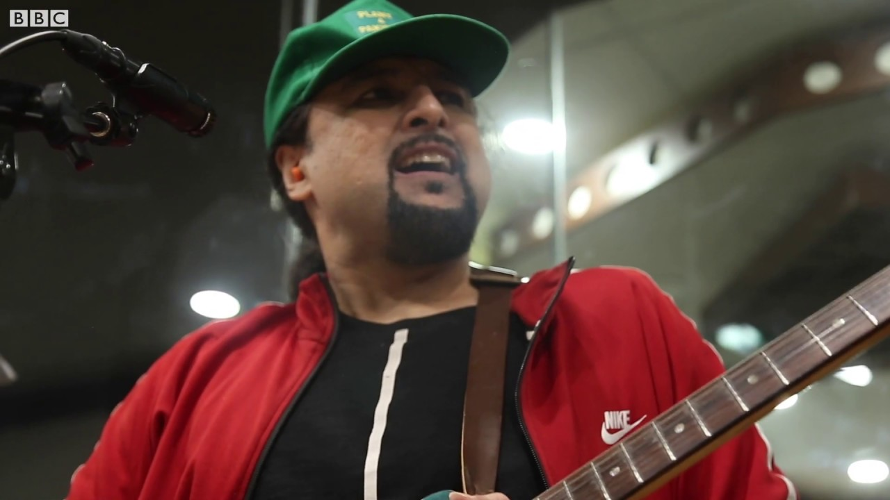A conversation with Junoon band before reunion
