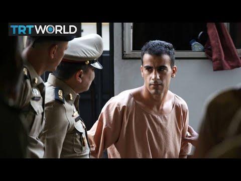 Bahraini Refugee: Thai court orders release of Hakeem al Araibi