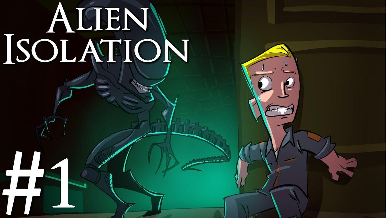Stream Alien