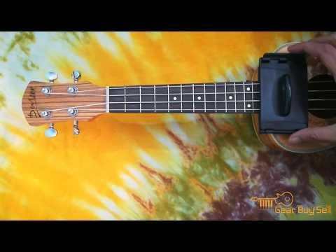 Cleaning Guitar Strings - Guitar Strings Scrubber Fingerboard Rub Cleaning Tool