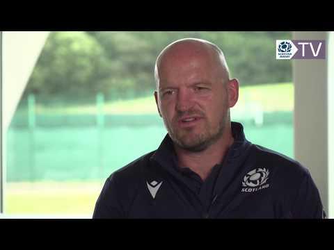 Team Announcement | Scotland v France