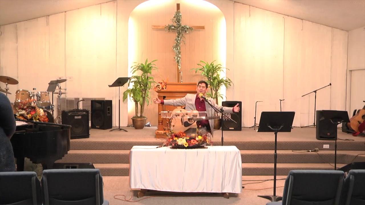 11/27/18 Praise & Worship