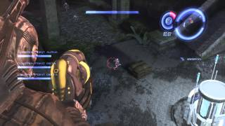 Dark Void BATTLE OF GHEN CRAG Survivor Mission - Epic Hero