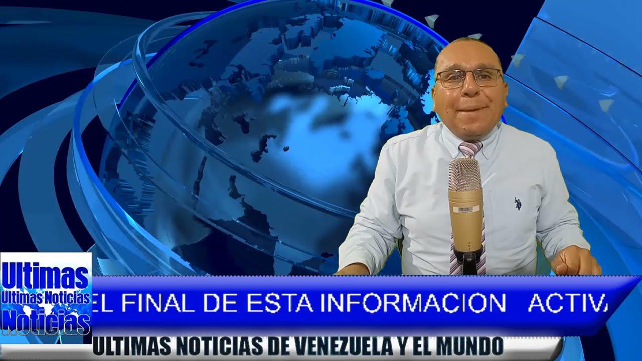 NOTICIAS de VENEZUELA hoy 13 De MAYO 2021,VeNEZUELA hoy NOTICIAS de hoy 13 De MAYO MAYO, NOTICIAS 2