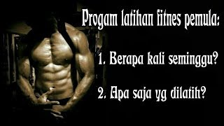Download Video Program latihan untuk fitnes pemula / fitnes pemula / otan gj MP3 3GP MP4