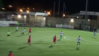 Semifinale Coppa Toscana Seconda Categoria: Sancascianese - Acciaiolo (sintesi)