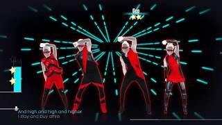 that power just dance 2017 superstar gameplay