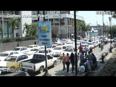 Special Report: Honduran Teachers Get Shock Treatment