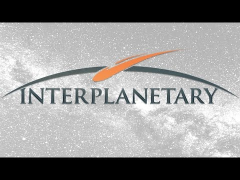 Interplanetary - The White Heat of Technology