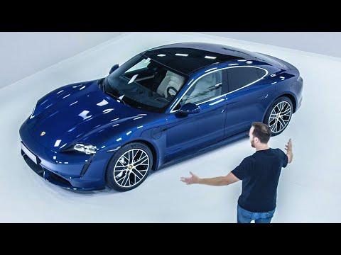 FIRST LOOK: Porsche