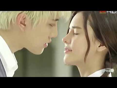 Love overflowing from my heart - Kiss me thai (nhạc phim Nụ hôn định mệnh Thái )|รักล้นใจนายแกล้งจุ๊