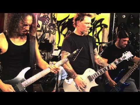 Time Warp Featuring Metallica - Preview Clip #6 Thumbnail image