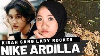 Download KISAH SANG LADY ROCKER INDONESIA   NIKE ARDILLA