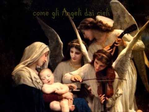 cantate al Signore