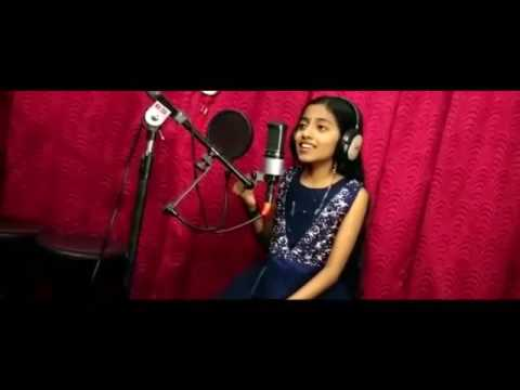 aayat sung by varsha ranjith | little girl | awesome | unseen | COVER | VSB9999