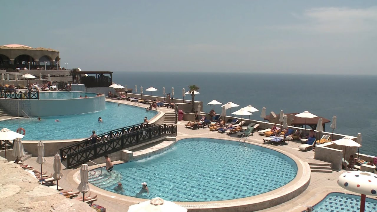 Royal Hotel Rhodes