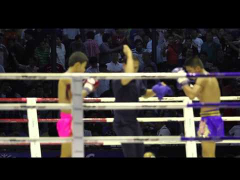 PTT Petch Rung Ruang Muay Thai Documentary