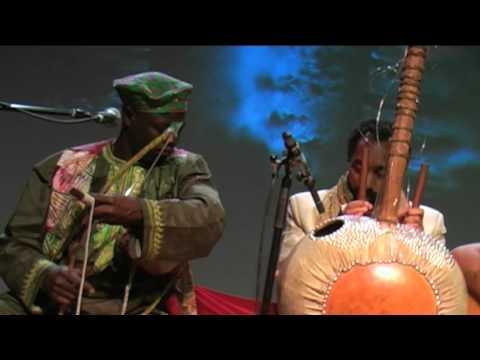 African Classical Music Ensemble