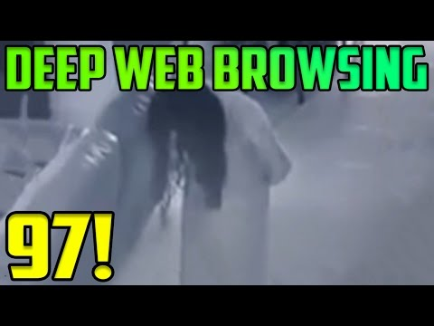 POSSESSED!?! - Deep Web Browsing 97