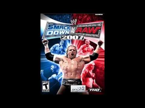 WWE - SVR 2007 Theme - Riot