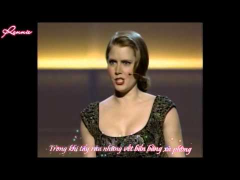 [Vietsub] Amy Adams - Happy Working Song