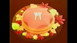 自作アニメーション 神聖なホットケーキの作り方