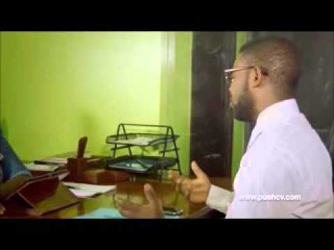 Interview with Falz x264