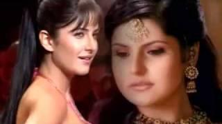 When Salman Khan discovered Zarine Khan