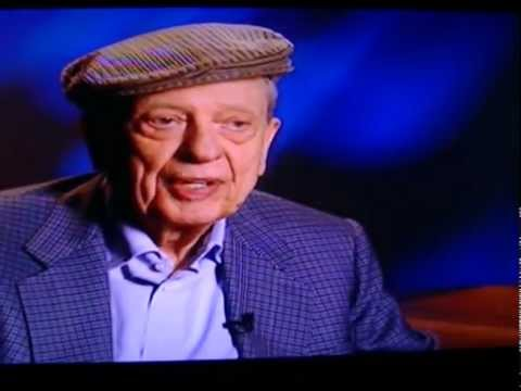 """Don Knotts talks about """"The Incredible Mr Limpet"""""""