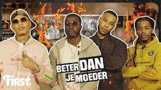 YOUNG ELLENS & FRSH vs. KEIZER: BETER DAN JE MOEDER | FIRST