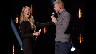 SURPRISE Idol PROPOSAL!! Will she say YES?! — American Idol 2019 on ABC