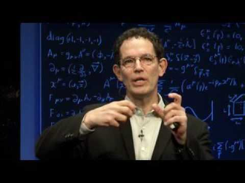 Neil Turok Public Lecture  The Astonishing Simplicity of Everything Segment 0 WMV V9