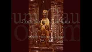 O virgo splendens - Llibre Vermell de Montserrat