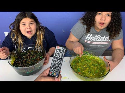 Pause Challenge - Pause Slime Challenge!
